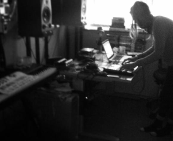 Derwent studio