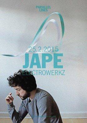 Jape+KP