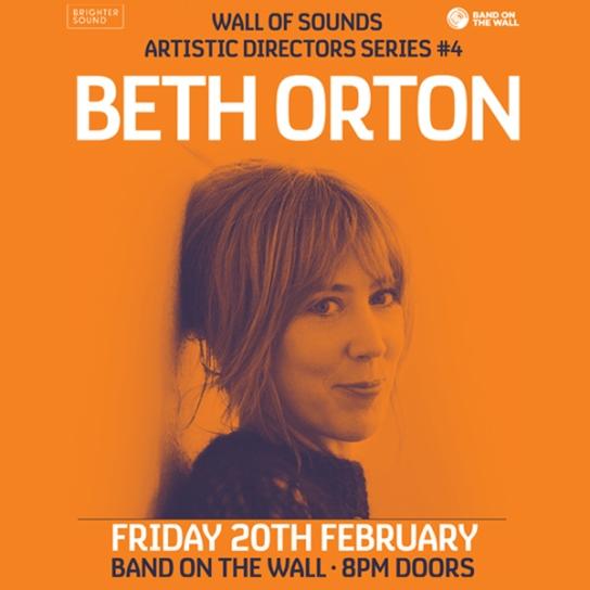 Beth Orton Residency