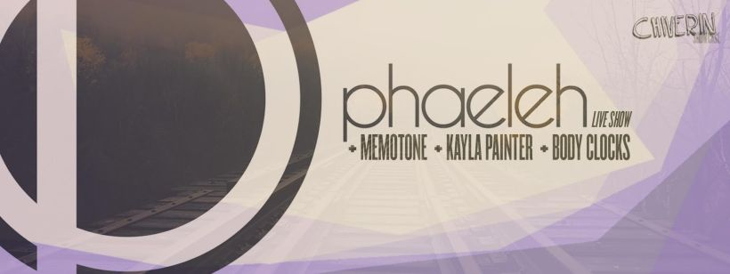 phaeleh KP gig